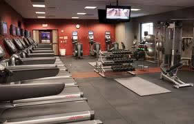 Commercial Gym Design