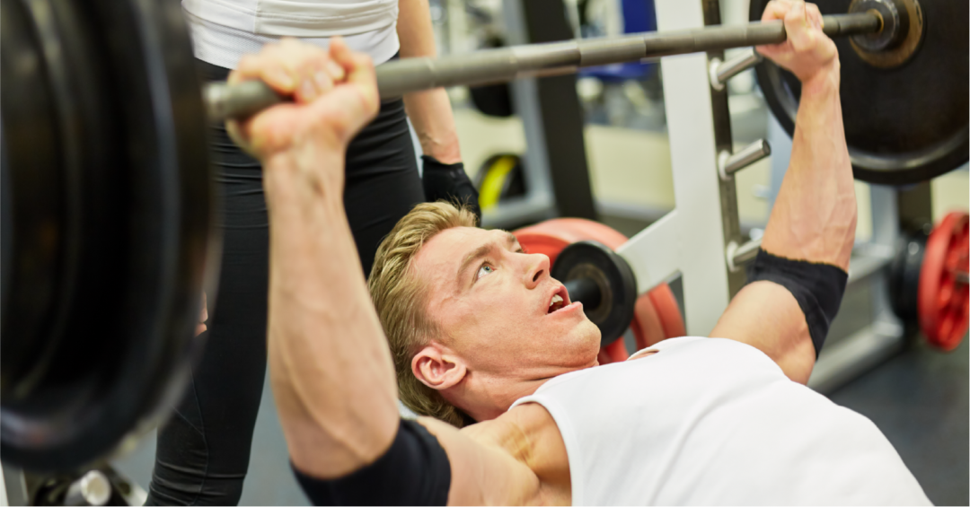 3 Great Workouts for a Muscular Chest