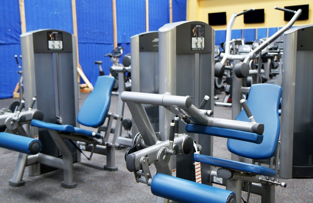 Part 2: What's Better, Free Weights or Machines?