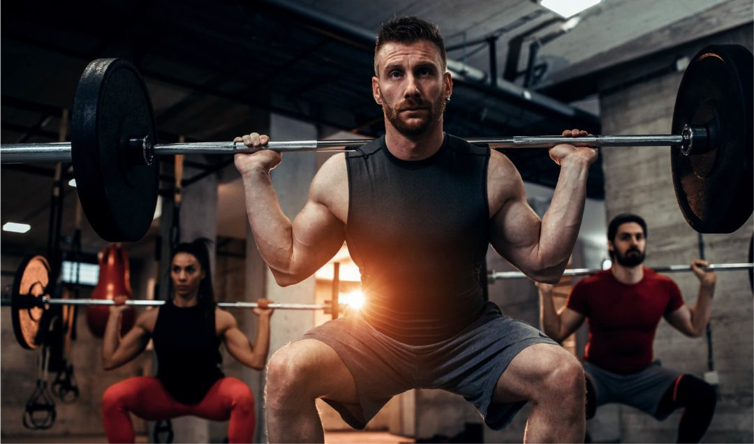 Build a Bigger Butt With These Two Moves