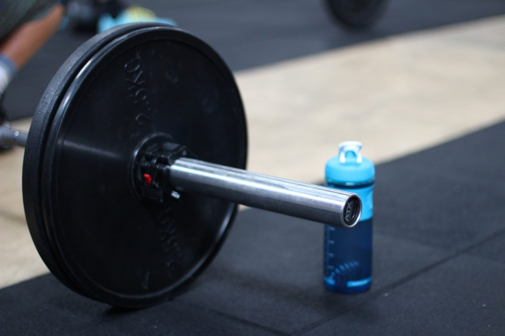 The 5 Best Barbell Exercises