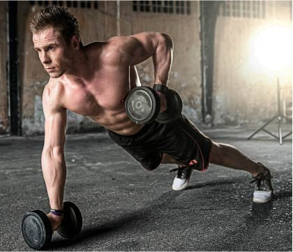 Advantages of Bulking and Cutting