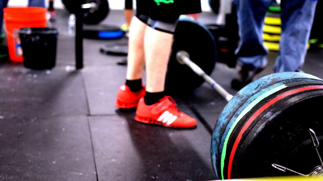 Lagging or Weak Body Parts? Read This!
