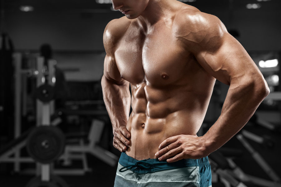 3 Exercises to Build a Better 6 Pack