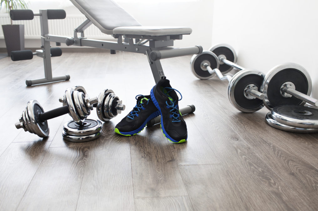 The Best Equipment for Any Home Gym