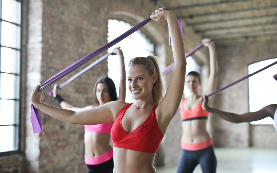 Resistance Bands – Your Total Body Workout